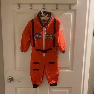 Other - Toddler Junior Astronaut Costume
